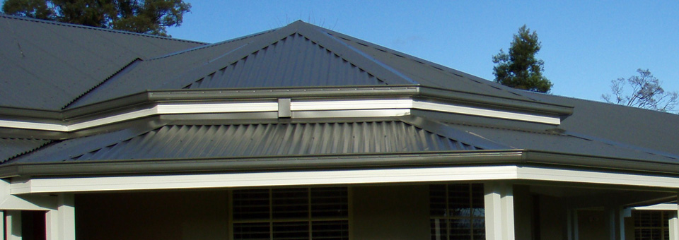Metal Roofing Quality Colorbond Amp Zincalume Roofing