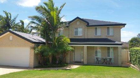 Sydney Roof Restoration cost
