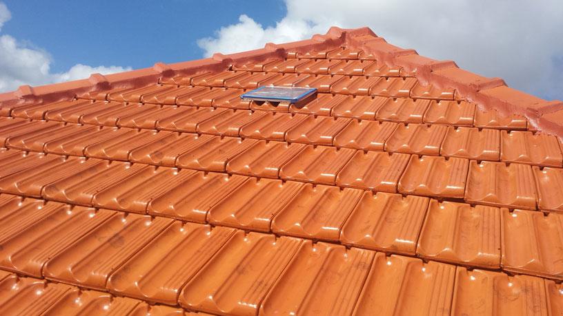 Roof Restoration South East Sydney