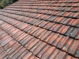 Sydney Roof Restoration Before